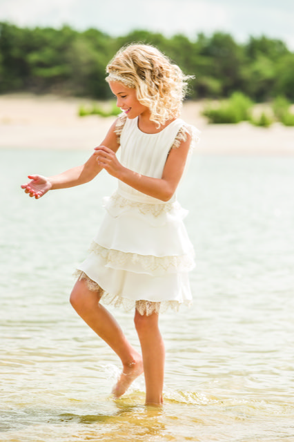 LINEA RAFFAELLI KIDS 2020 - SET 004 - 200-204-01
