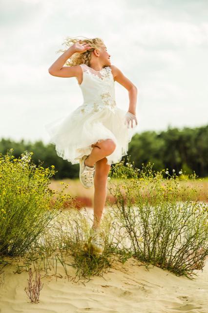 LINEA RAFFAELLI KIDS 2020 - SET 010 - 200-508-01 JUMP