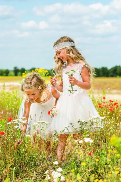 LINEA RAFFAELLI KIDS 2020 - SET 048 - 200-229-01 + SET 044 - 200-507-01 FLOWER